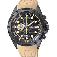 watch chronograph man Vagary By Citizen IA8-946-54