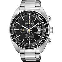 watch chronograph man Vagary By Citizen Rockwell IA9-314-51