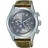 watch chronograph man Vagary By Citizen Rockwell IV4-217-60