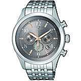 watch chronograph man Vagary By Citizen Rockwell IV4-217-61