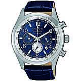 watch chronograph man Vagary By Citizen Rockwell IV4-217-70