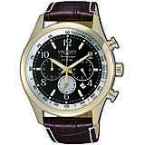 watch chronograph man Vagary By Citizen Rockwell IV4-225-50