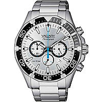 watch chronograph man Vagary By Citizen Super IV4-110-11
