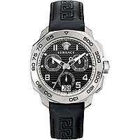 watch chronograph man Versace Dylos VQC010015