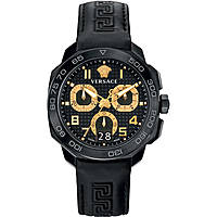 watch chronograph man Versace Dylos VQC020015