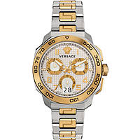watch chronograph man Versace Dylos VQC030015
