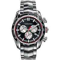 watch chronograph man Versace V-Ray VDB050015