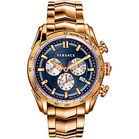 watch chronograph man Versace V-Ray VDB060015