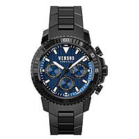 watch chronograph man Versus Aberdeen S30090017