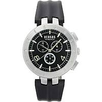 watch chronograph man Versus Logo Gent Chrono S76080017