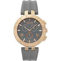 watch chronograph man Versus Logo Gent Chrono S76110017