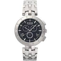 watch chronograph man Versus Logo Gent Chrono S76130017