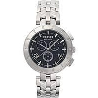 watch chronograph man Versus Logo Gent Chrono S76130017