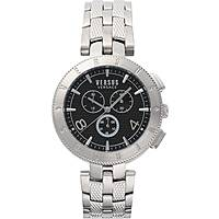 watch chronograph man Versus Logo Gent Chrono S76140017