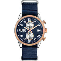 watch chronograph man Versus Shoreditch S66090016