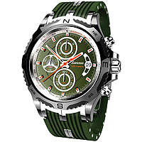 watch chronograph man Zancan Superkompass HWZ010