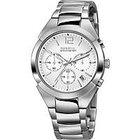 watch chronograph unisex Breil Gap TW1401