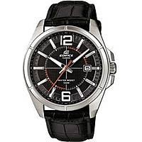 watch chronograph unisex Casio EDIFICE EFR-101L-1AVUEF