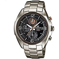 watch chronograph unisex Casio EDIFICE EFR-529D-1A9VUEF
