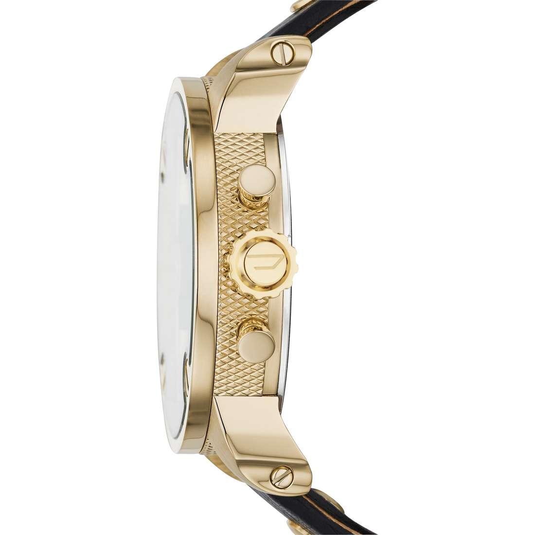 watch chronograph unisex Diesel Little Daddy DZ7363