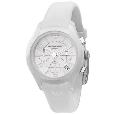 watch chronograph unisex Emporio Armani AR1431
