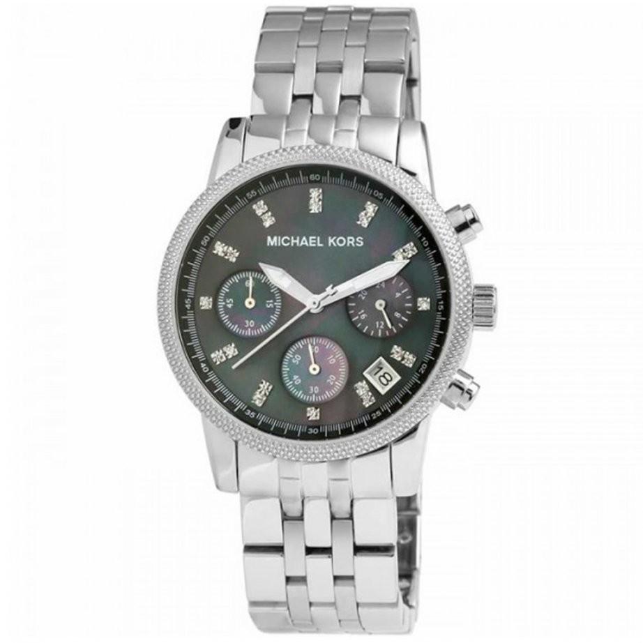 watch chronograph unisex Michael Kors MK5021