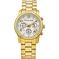 watch chronograph unisex Michael Kors MK5305