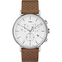 watch chronograph unisex Timex Fairfield Chronograph TW2R26700