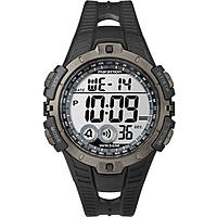 watch chronograph unisex Timex Marathon Digital T5K802