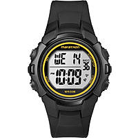 watch chronograph unisex Timex Marathon Digital T5K818