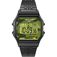 watch chronograph unisex Timex TW2P67100