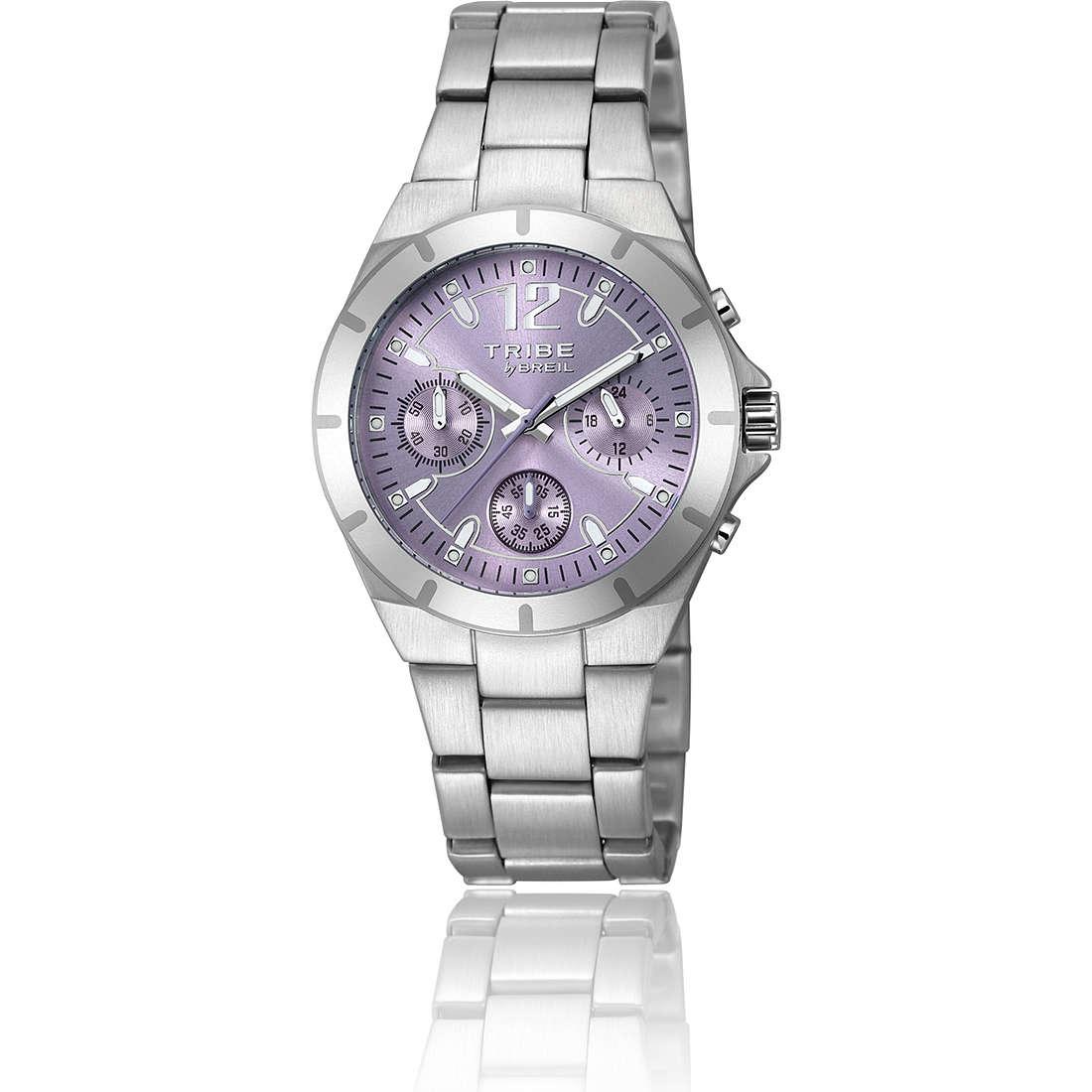 watch chronograph woman Breil Dart EW0044
