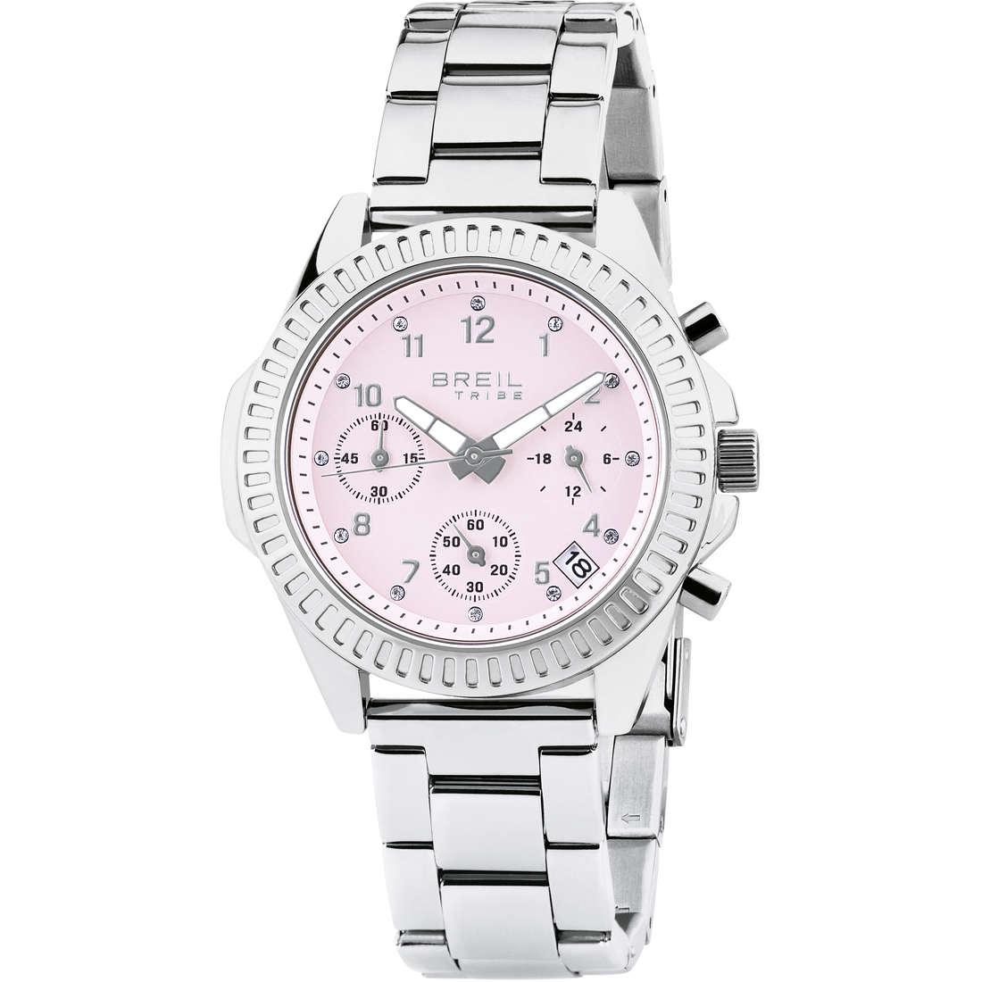 watch chronograph woman Breil Twilight EW0202