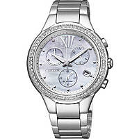 watch chronograph woman Citizen Eco-Drive FB1321-56A