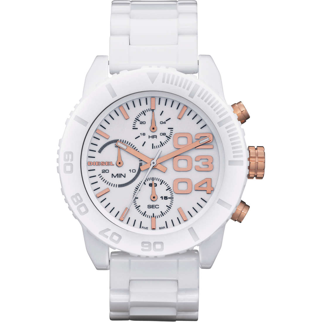 watch chronograph woman Diesel DZ5334