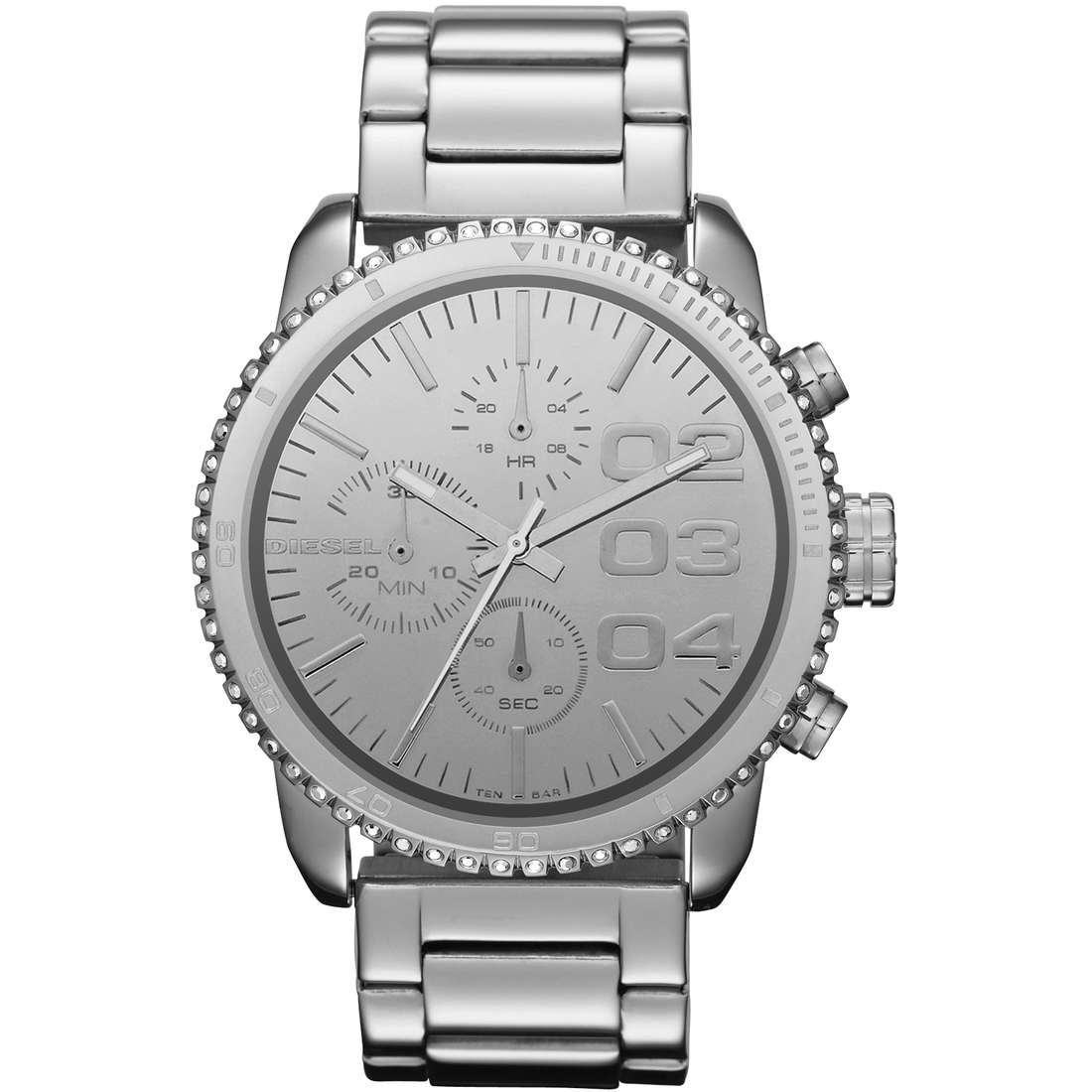 watch chronograph woman Diesel DZ5337