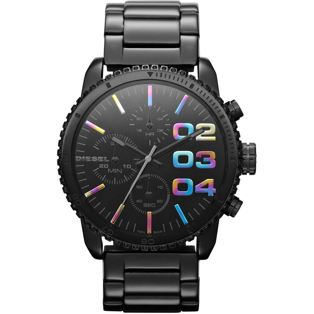 watch chronograph woman Diesel DZ5340
