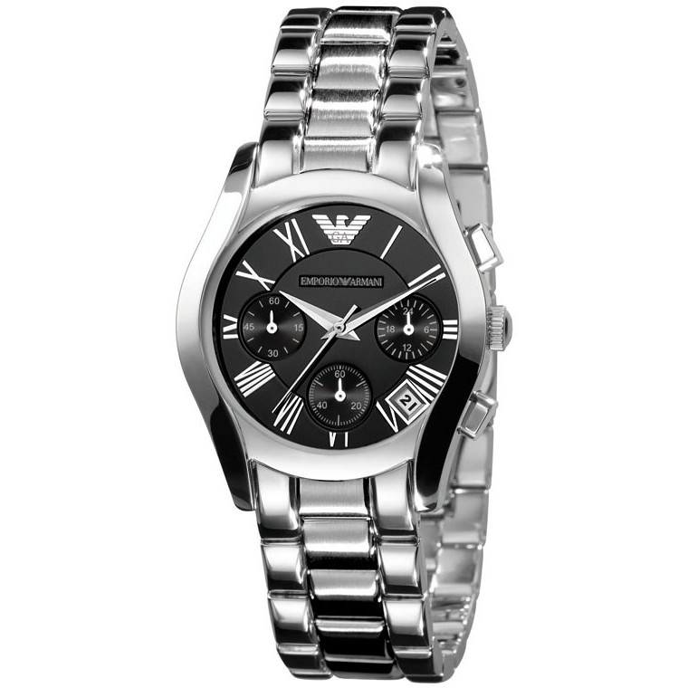 watch chronograph woman Emporio Armani AR0674