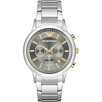 watch chronograph woman Emporio Armani AR11047