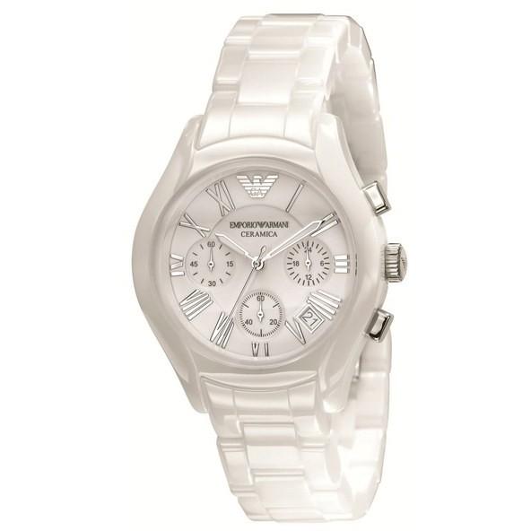 watch chronograph woman Emporio Armani AR1404