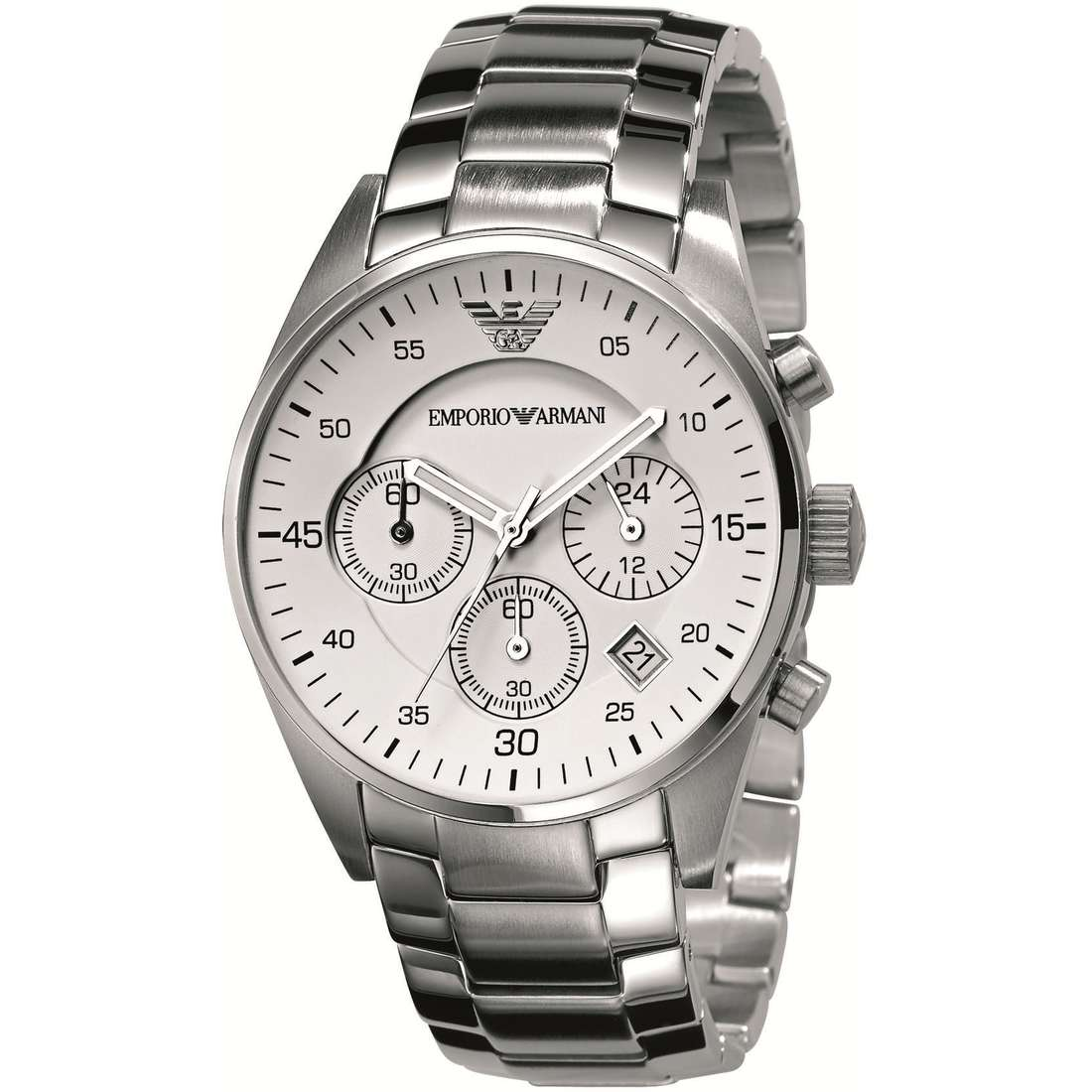 watch chronograph woman Emporio Armani AR5869