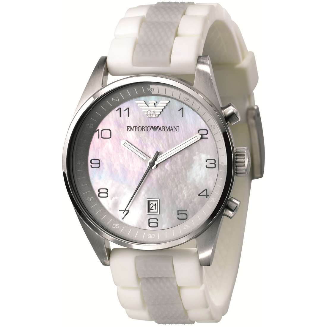 watch chronograph woman Emporio Armani AR5882
