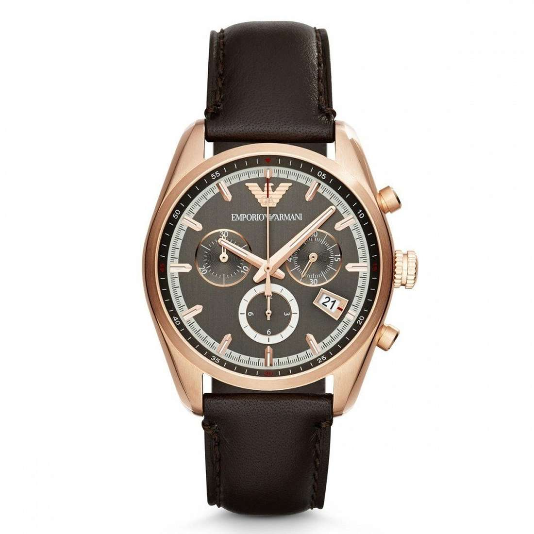 watch chronograph woman Emporio Armani AR6043