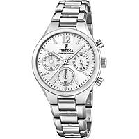 watch chronograph woman Festina Boyfriend F20391/1