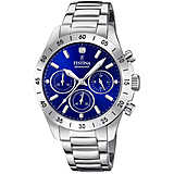 watch chronograph woman Festina Boyfriend F20397/2