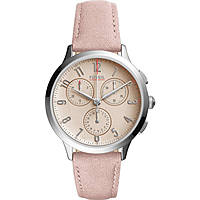 watch chronograph woman Fossil Abilene CH3088