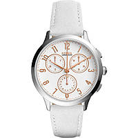 watch chronograph woman Fossil Abilene CH4000