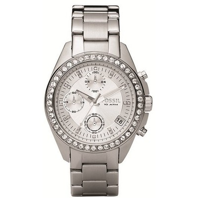 watch chronograph woman Fossil ES2681