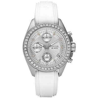 watch chronograph woman Fossil ES2883
