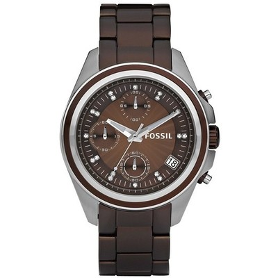 watch chronograph woman Fossil ES2914